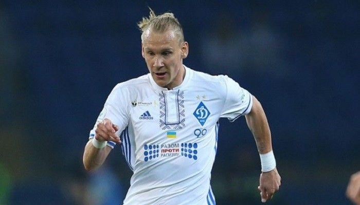 «Динамо» реализует ведущего защитника в«Бешикташ»