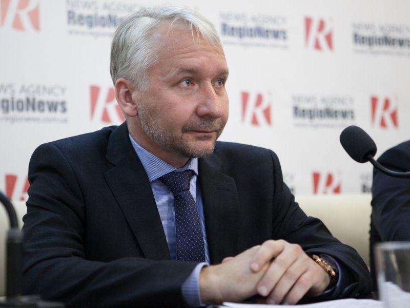 Панков исполнял обязанности директора