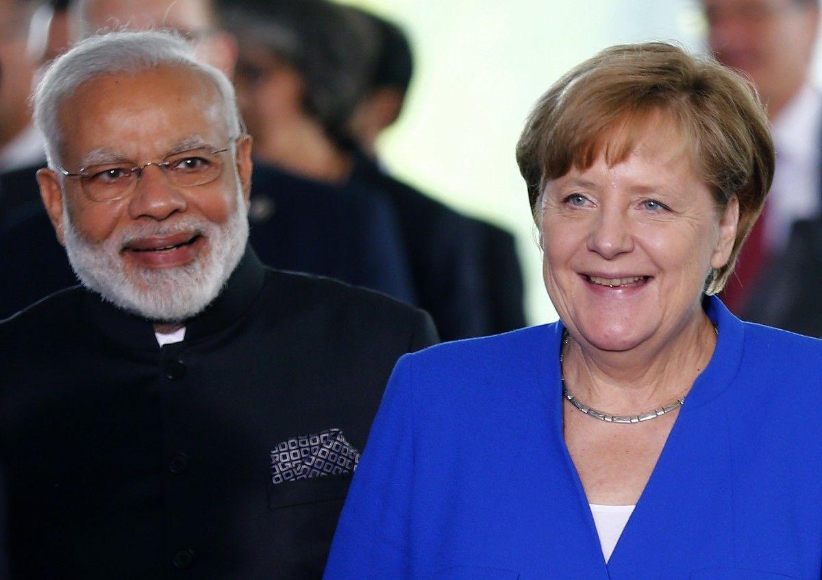 Путин встретится спремьером Индии наПМЭФ