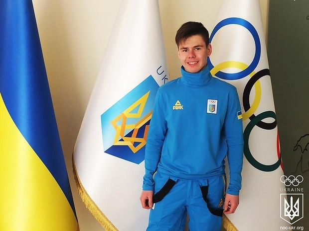 Мостовенко завоевал для Украины третье серебро на фестивале в Ерзерумі / noc-ukr.org