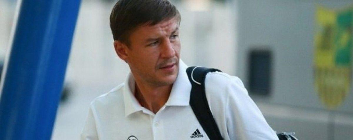 Максим Шацких может стать помощником Хацкевича / 1football.info