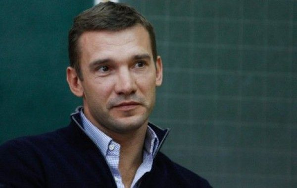 Андрей Шевченко пригласил еще трех игроков  / ayverso.at.ua