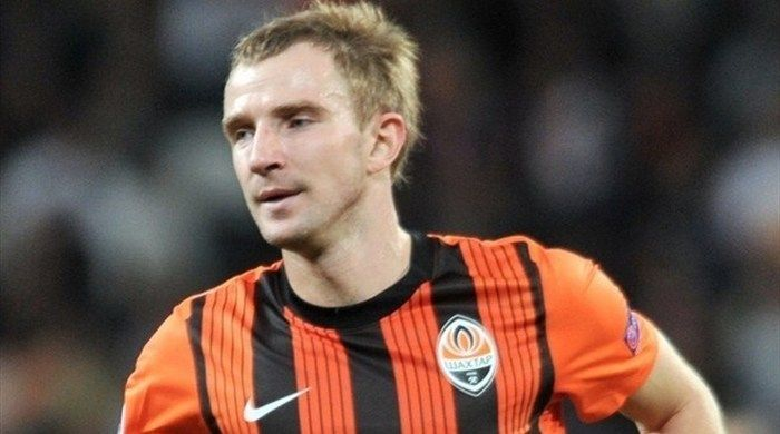 Александр Кучер / readfootball.com
