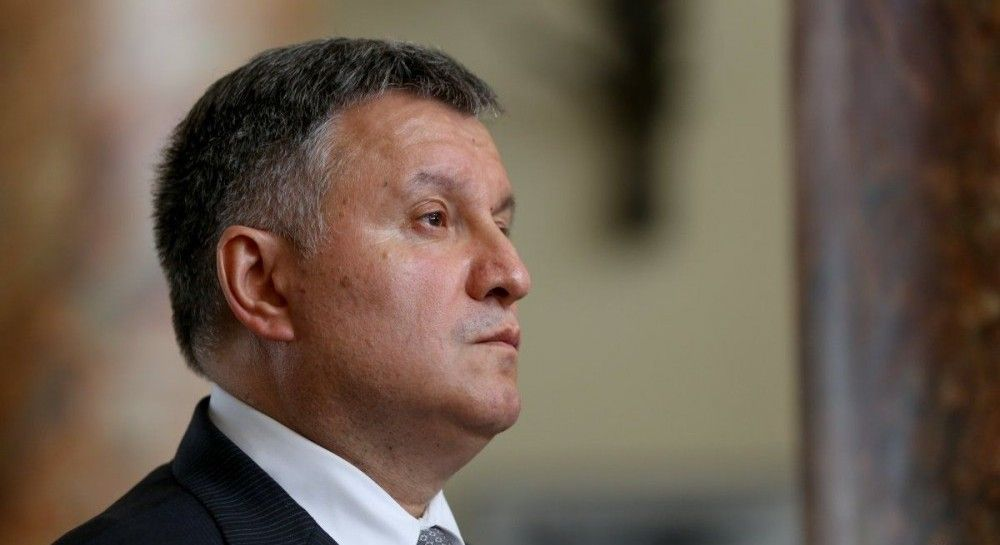 tyzhden.ua Аваков хоче встановити кримінальну відповідальність за  оприлюднення матеріалів з місця слідчих дій 413e07e54f083