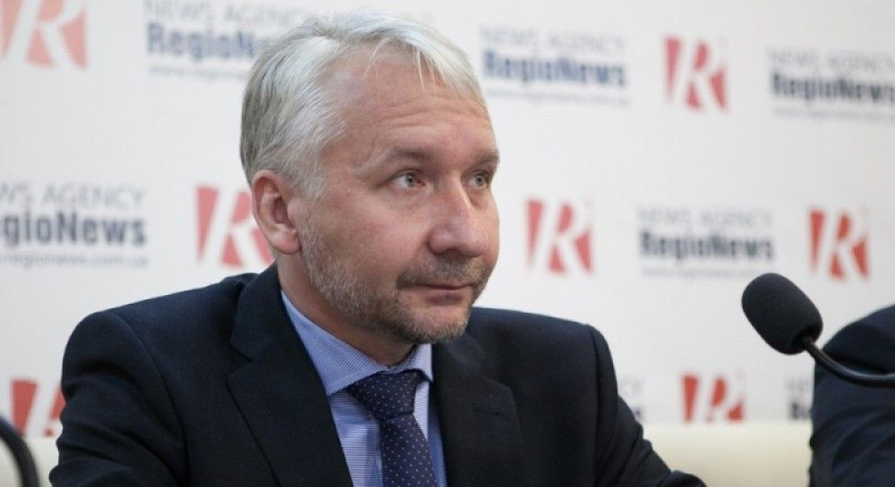 Ukrspyrt's ex-head shot dead in Kyiv on Tuesday morning