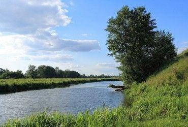 Синоптики предупреждают о повышении уровней воды на реках Украины