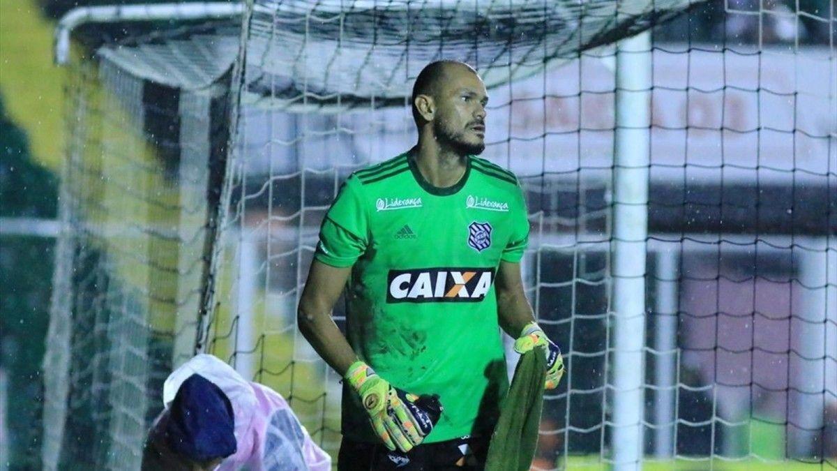 В клубе сообщили, Фабио Гонсалвес больше не будет играть за команду / eurosport
