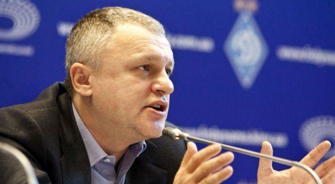 Оголошено ім'я нового головного тренера київського «Динамо»