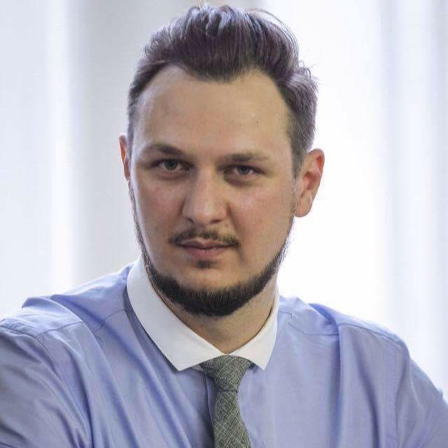 Директор «Автомобильных дорог Украины» ушел вотставку