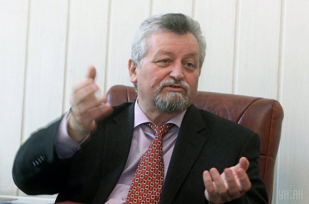 Віталій Цимбалюк / фото: УНІАН