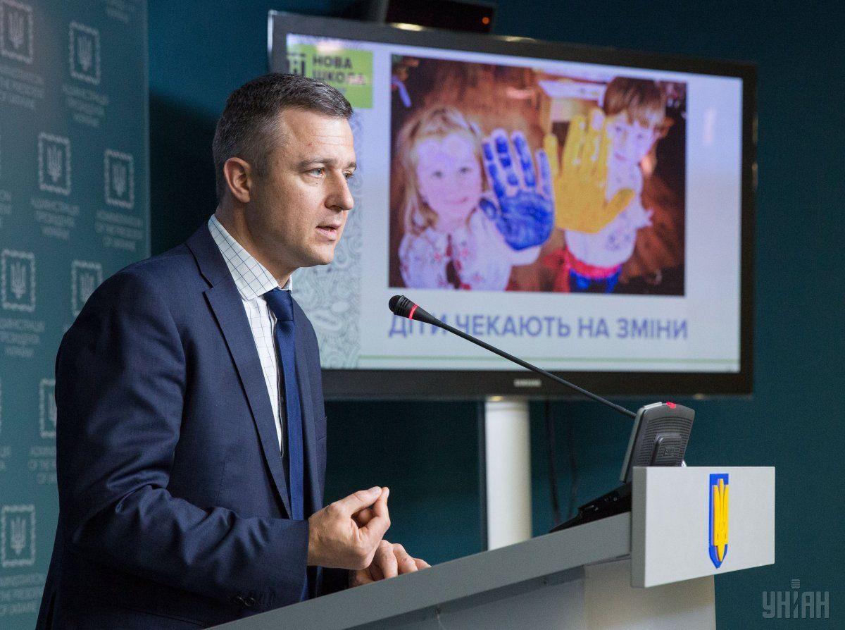 Кулеба розповів про ігнорування прав дітей і нехтування ними / фото УНІАН