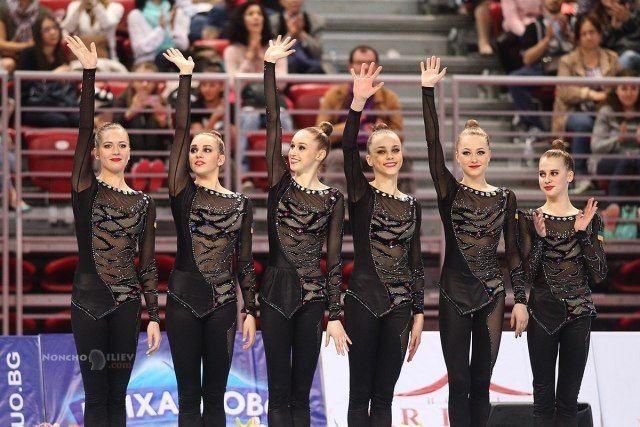Сборная Украины взяла серебро в многоборье / ukraine-rg.com.ua