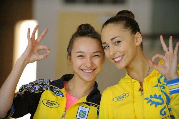 Две гимнастки изПензы завоевали 5 золотых наград наэтапе Кубка мира