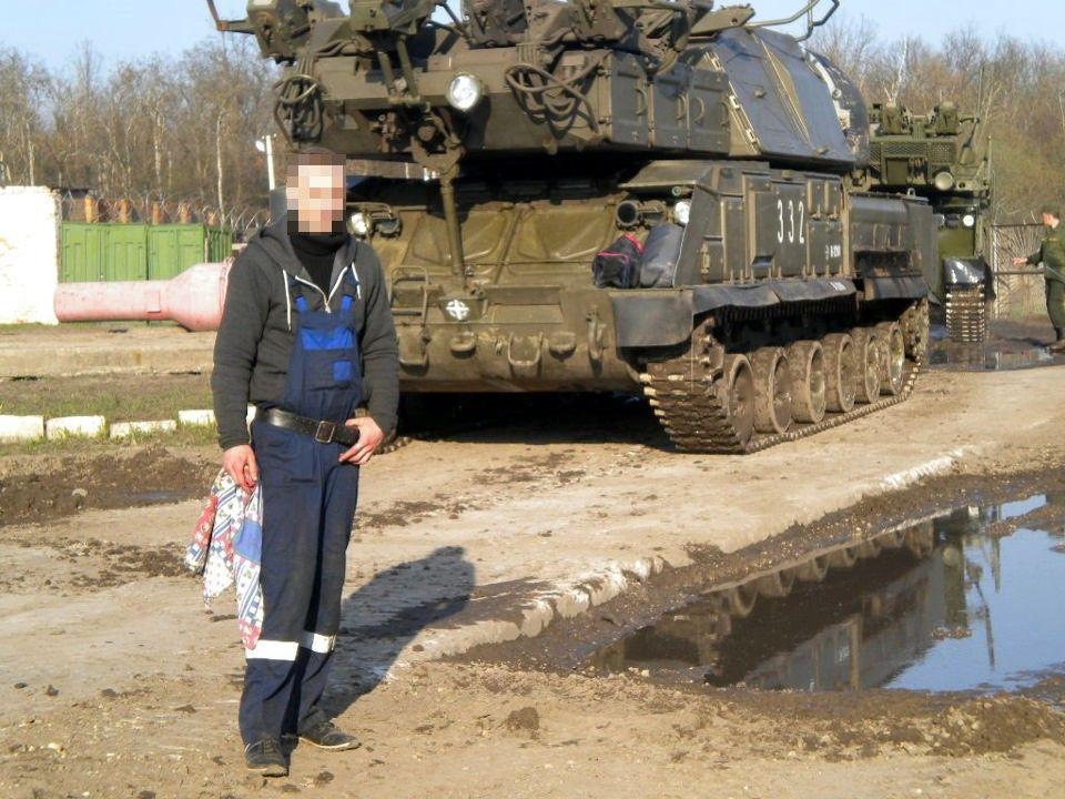 Bellingcatзаявила, что «Бук», которым был сбит МН17, все же оказался российским / фото Bellingcat