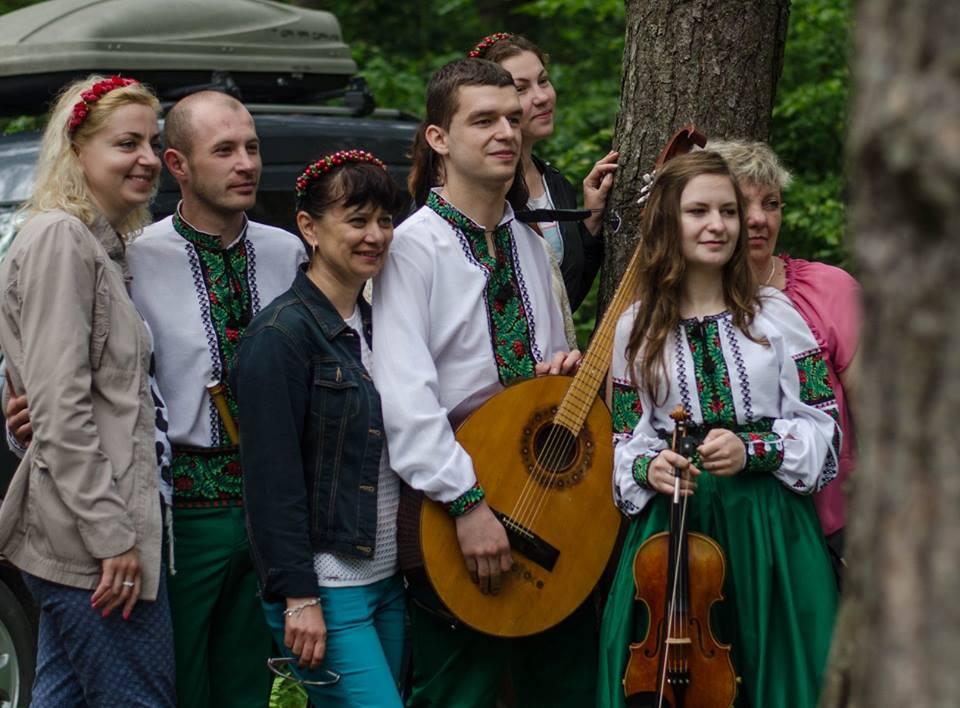 Фото пресс-службы Тернопольской ОГА