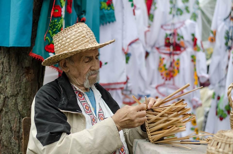 Завершить фестивалі концертна програма / фото пресс-служби Тернопільської ОДА