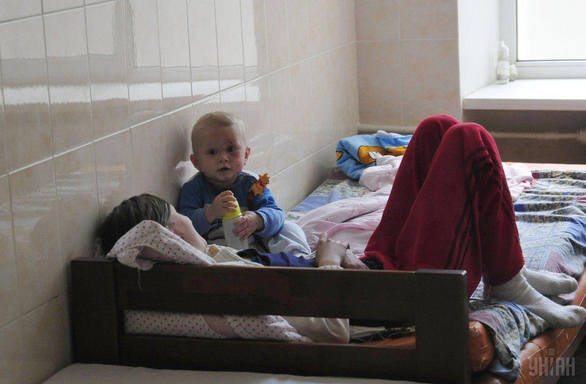 11 февраля - Всемирный день больного / фото УНИАН