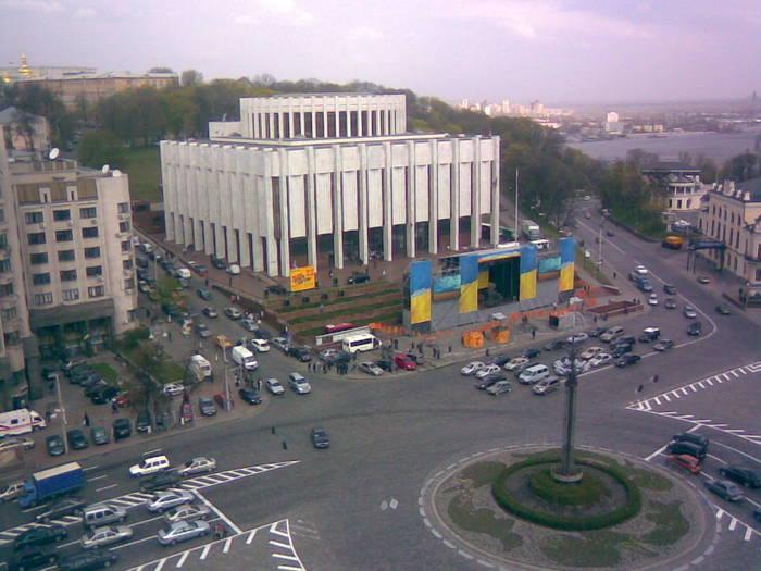 Рух транспорт обмежать на декілька днів / RestPlace.com.ua