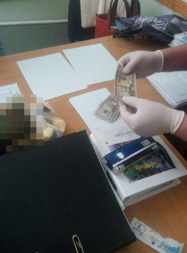 фото прес-служби СБУ в Тернопільській області