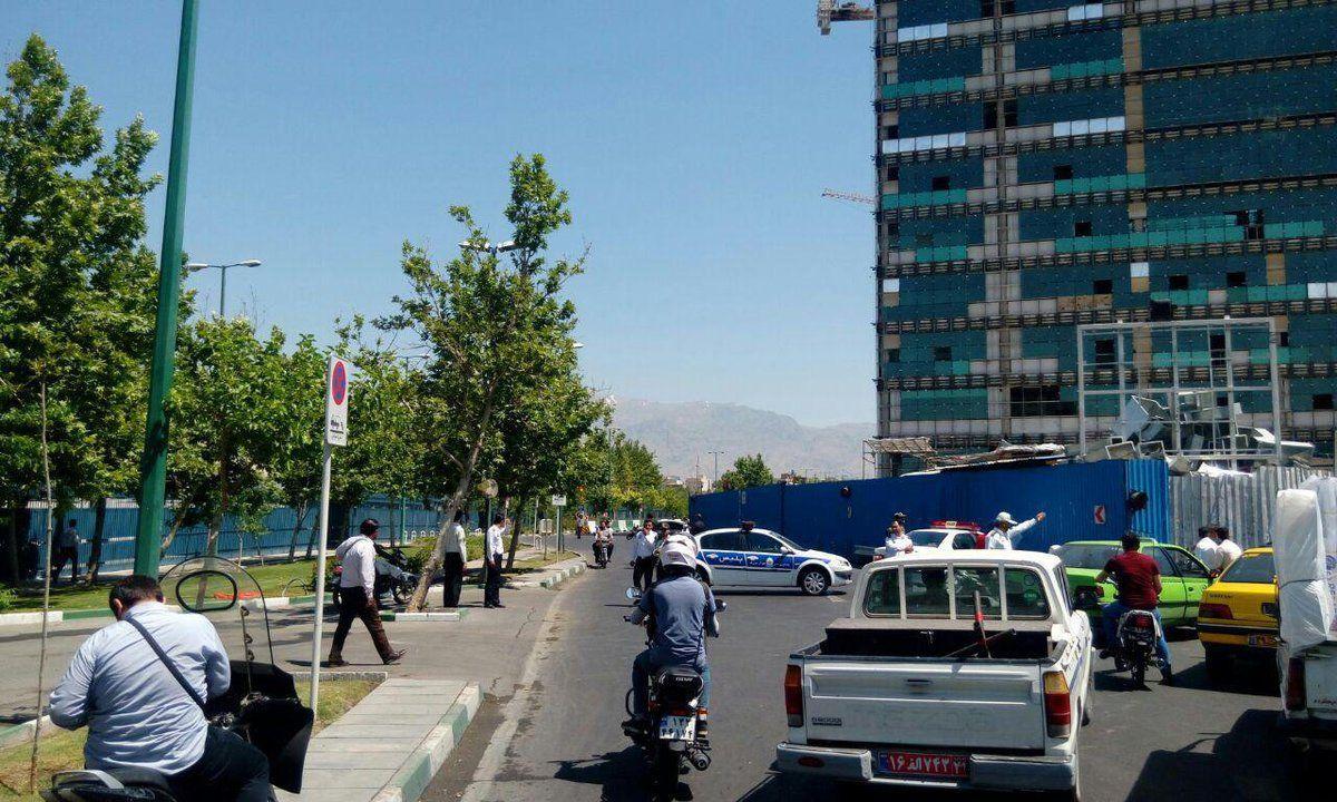 Попередній рекорд температури в Ірані склав 53°C / фото IranNewspaper