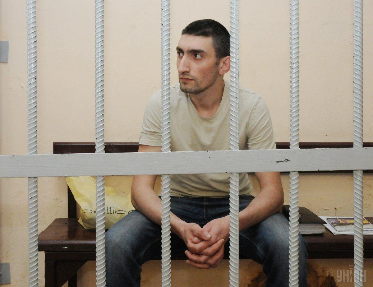 Суд снял с Игната Кромского все обвинения / фото УНИАН