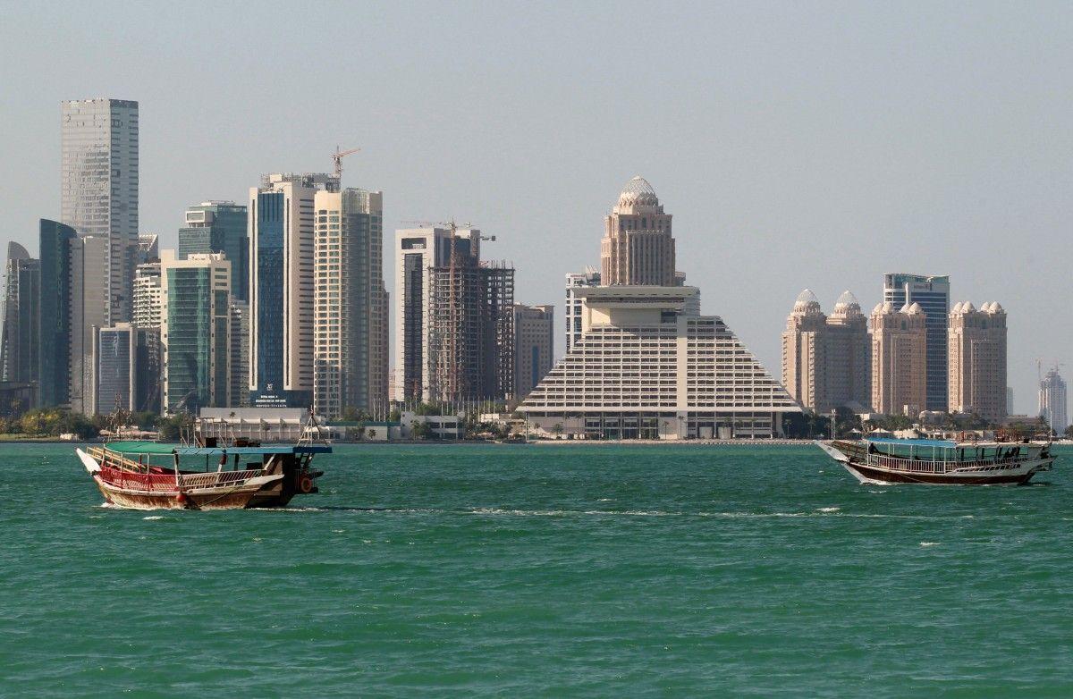Катар / REUTERS