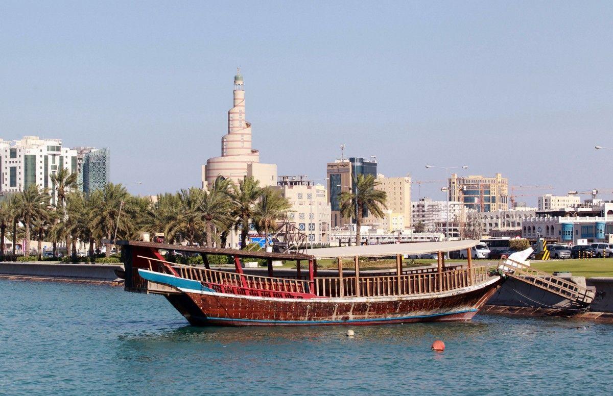 Доха \ REUTERS
