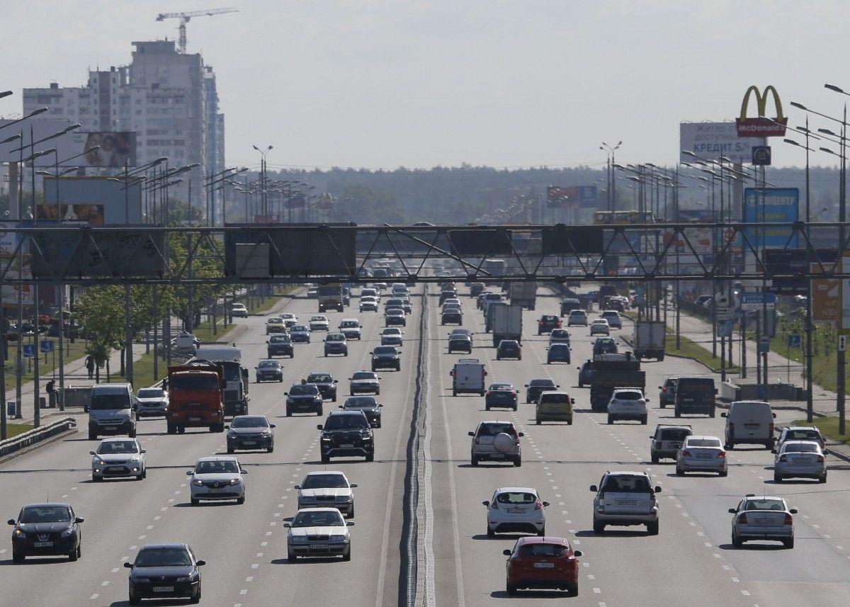 Доля б/у иномарок составила 82% от всех зарегистрированных легковых авто / REUTERS