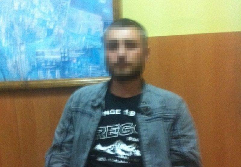 Фото патрульної поліції Тернополя