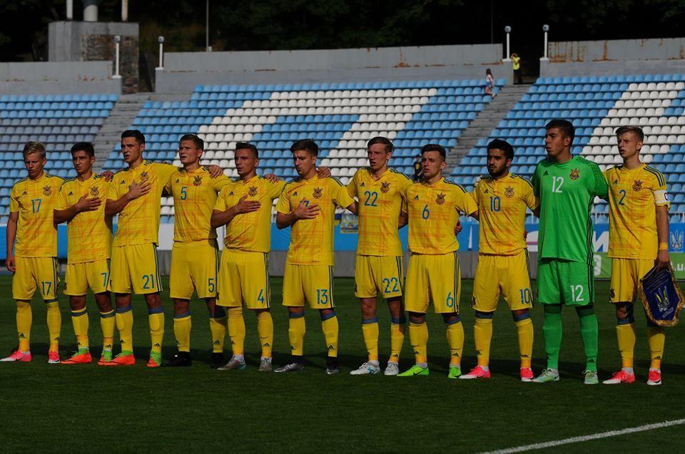 Сборная Украины проиграла Финляндии вфинале Мемориала Лобановского