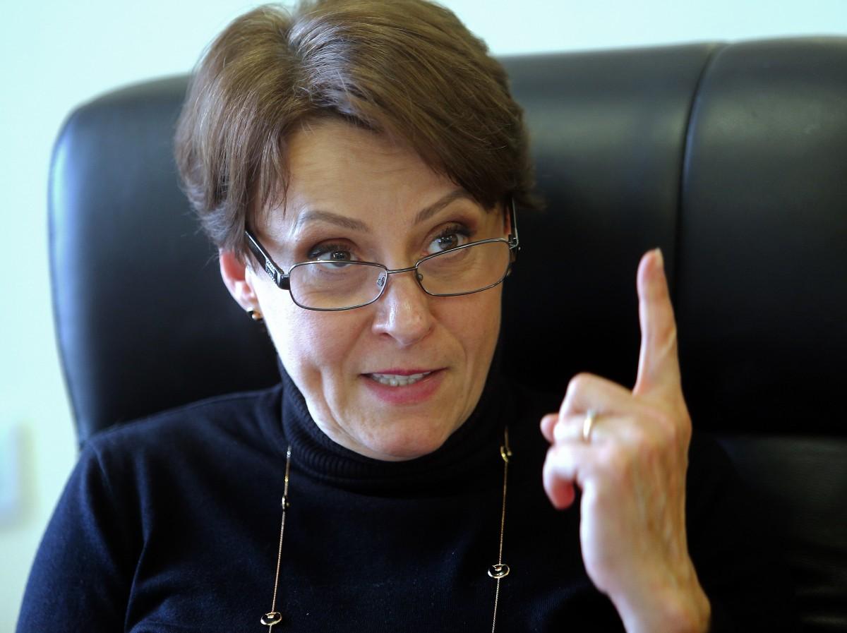 Южанина: Мы готовы работать над реформированием таможни