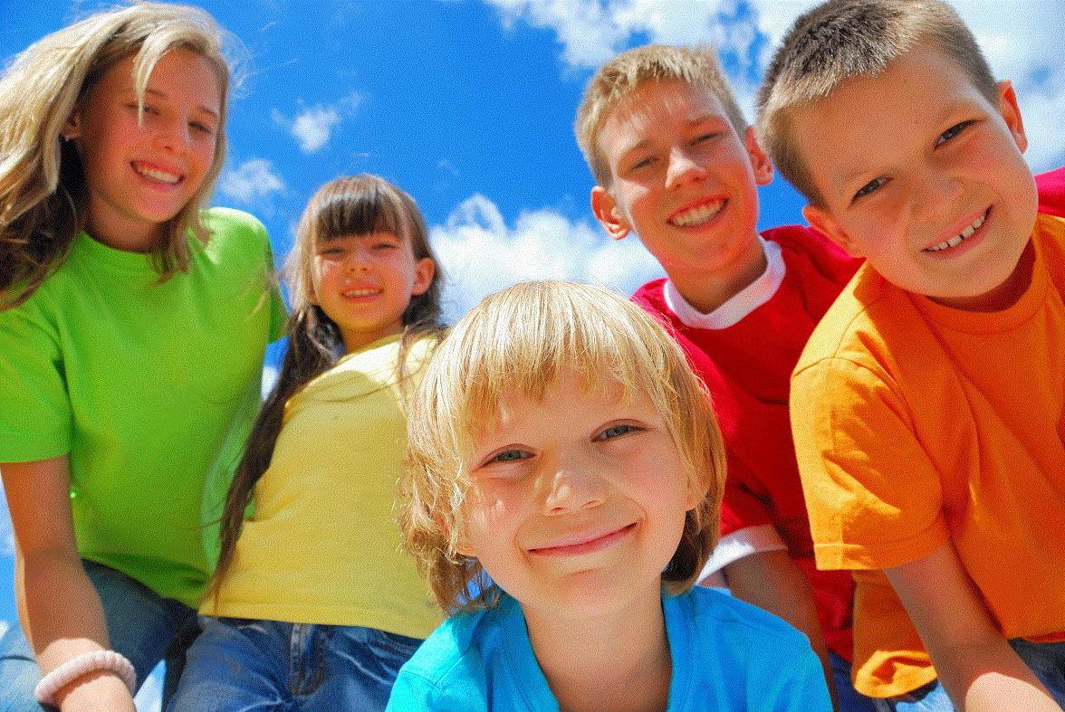 Чи є шанс у дітей з міста провести літо не у кам'яних джунглях, а в лісі або біля моря? / фото KidsCampFest