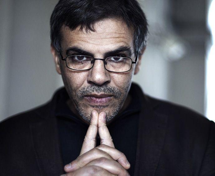 Кинорежиссер реализует свою «Золотую пальмовую ветвь» ради нового фильма