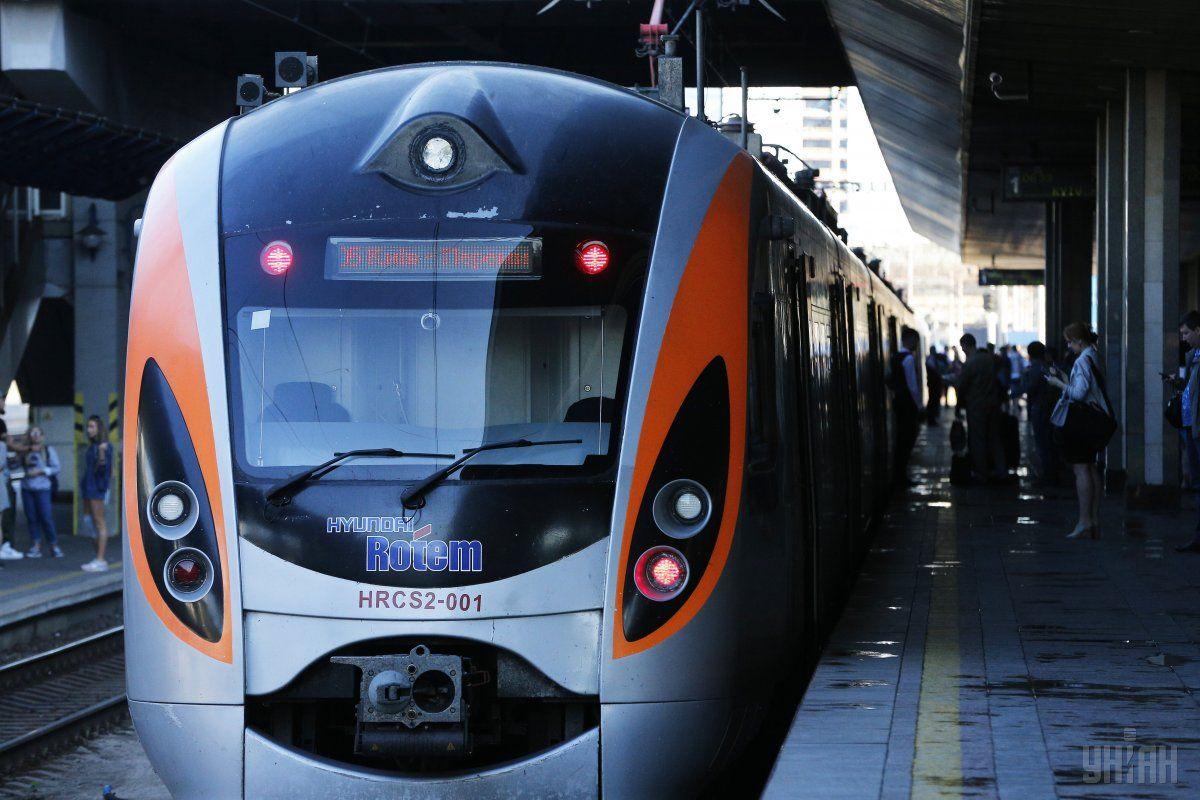 Польша запустит для украинцев поезд до Берлина / фото УНИАН