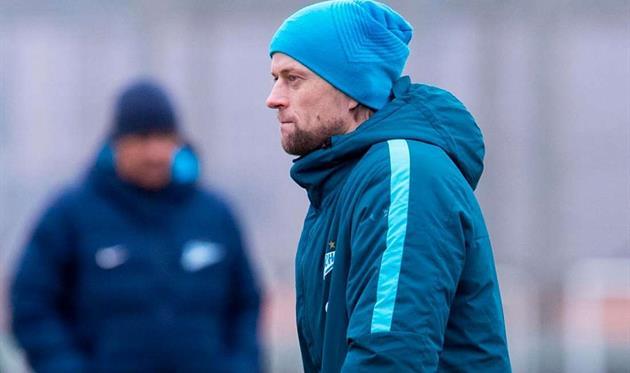 Главный тренерФК «Зенит» Манчини объявил, что, все-таки возможно, выучит российский язык