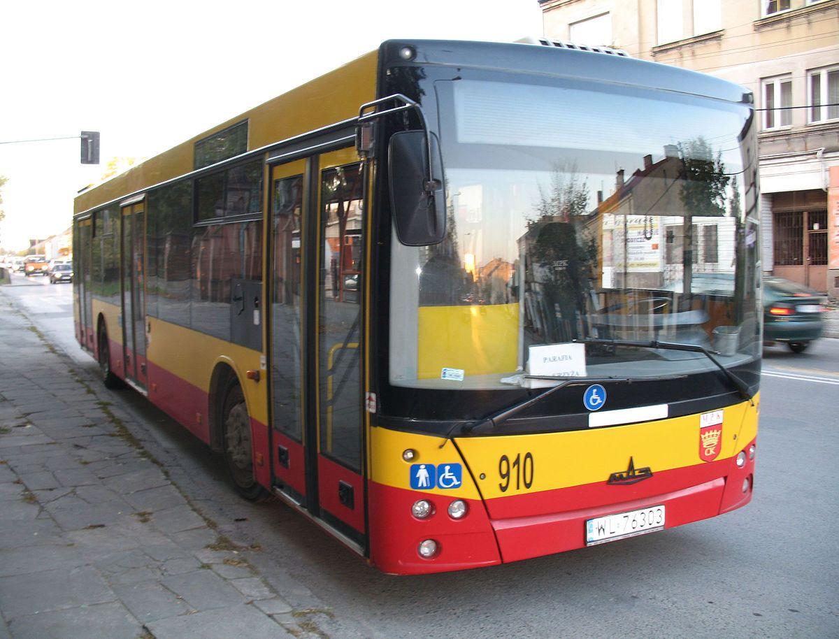 МАЗ одержал победу тендер напоставку встолицу Украинского государства 100 автобусов 2-х типов