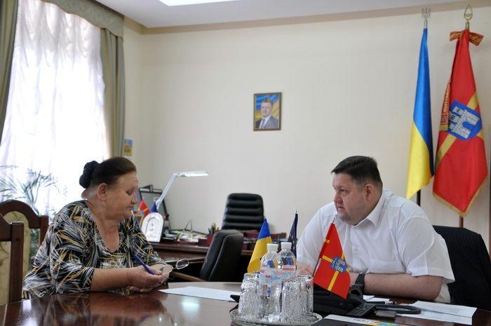 Игорь Гундич / oda.zt.gov.ua