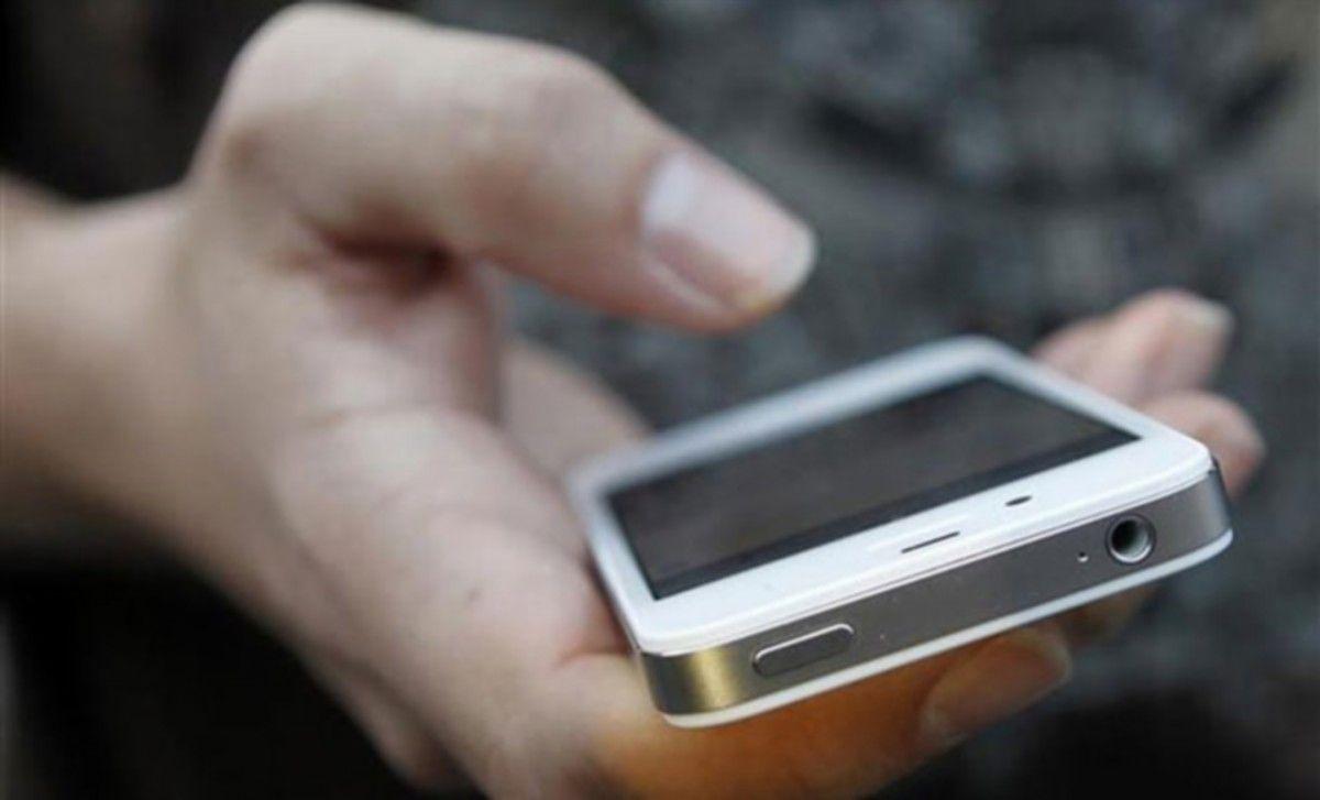 Владельцы телефонов смогут удаленно следить за безопасностью своих домов/ Иллюстрация REUTERS