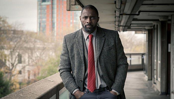 Luther сериал скачать торрент