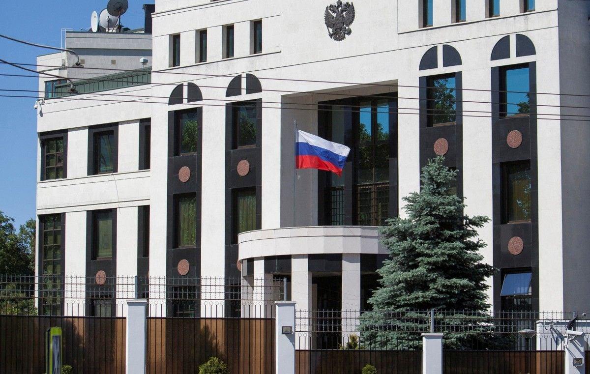 Высланных изМолдавии русских послов подозревают ввербовке боевиков наДонбасс
