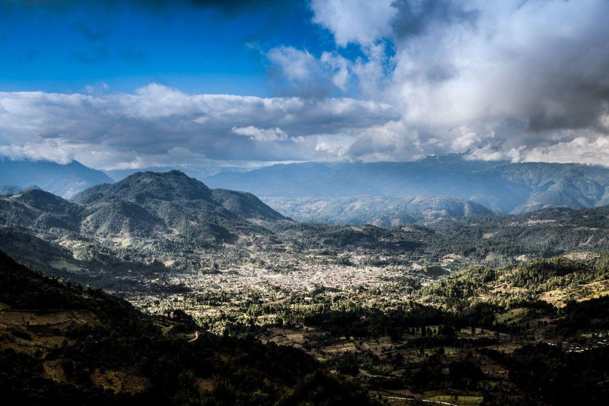 У Гватемалі стався потужний землетрус / cdni.condenast.co.uk