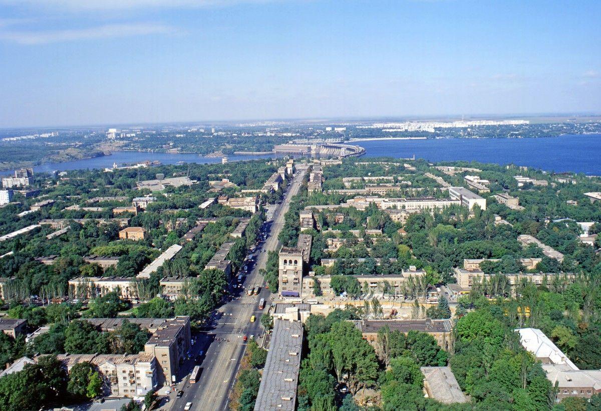 Найбільшу кількість інтим-магазинівУНІАН зафіксував у Запоріжжі / фото life.zp.ua