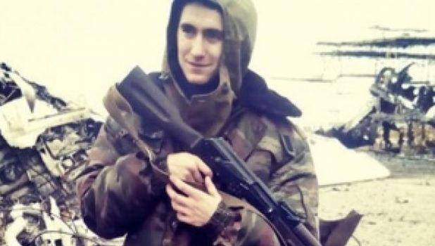 Захарченко прострелил ноги преемнику