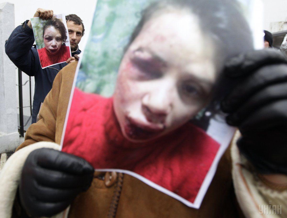 Куприй говорит, что организатора избиения Чорновол повесили / фото УНИАН
