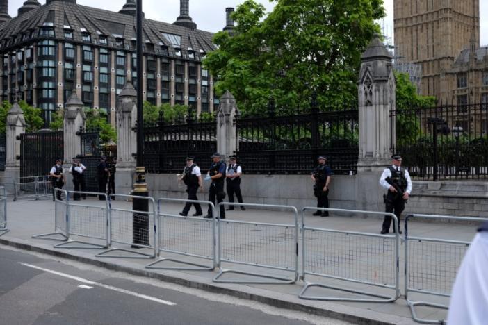 Великобритания просит Украинское государство посодействовать в изучении теракта встолице Англии