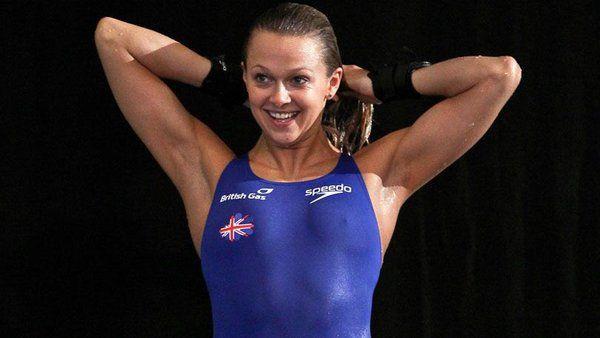 Представители Великобритании завоевали третье золото на ЧЕ в Киеве / Scoopnest.com