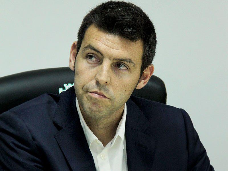 Наварро имеет опыт работы в испанских и российских клубах / fckarpaty.lviv.ua