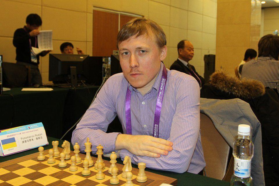 Руслан Пономарев возглавит мужскую сборную Украины на турнире в Ханты-Мансийске / Спорт XL