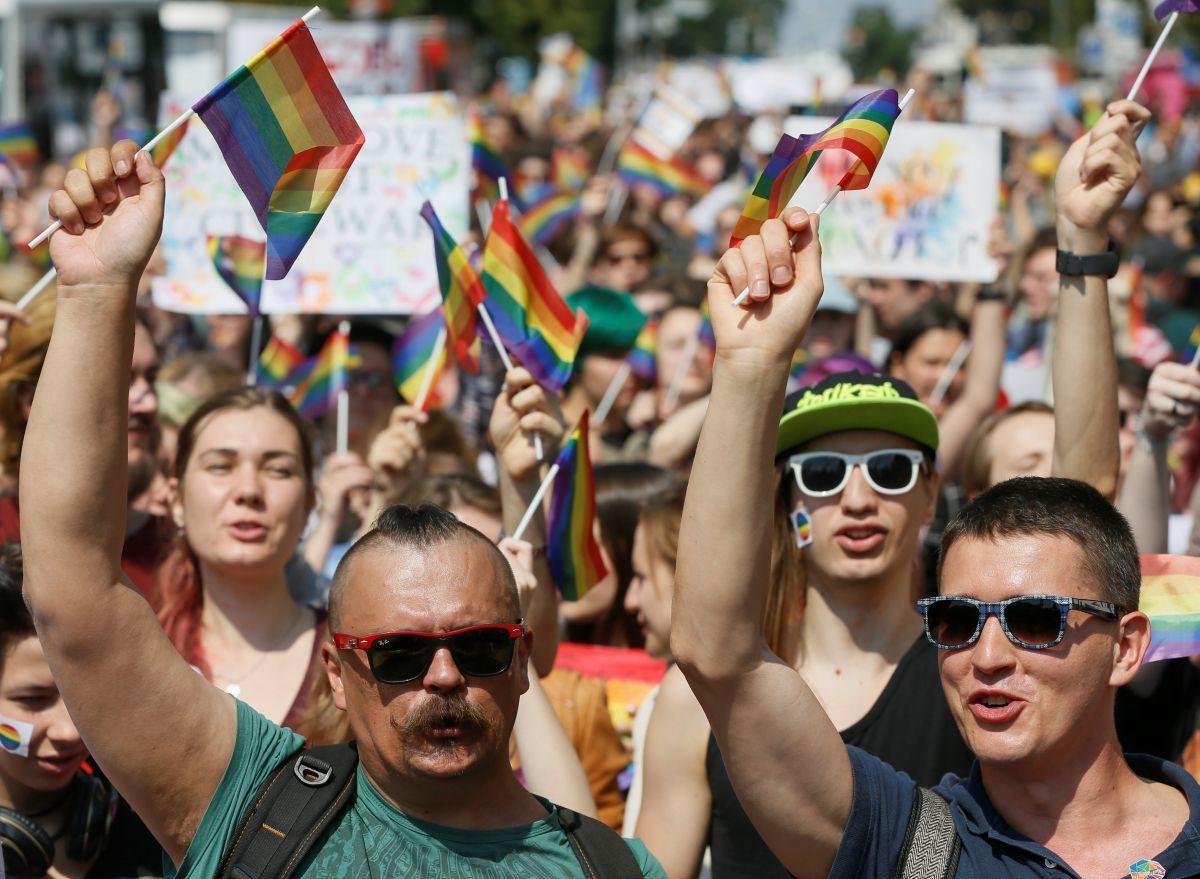 Киевские гей сайты