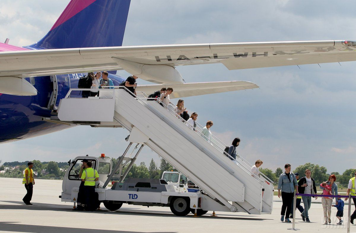 Wizz Air launches flights from Lviv to Berlin